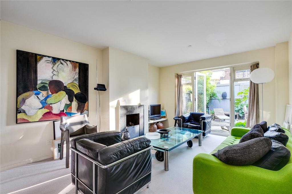 3 Bedrooms Detached House for sale in Glentham Road, Barnes, London