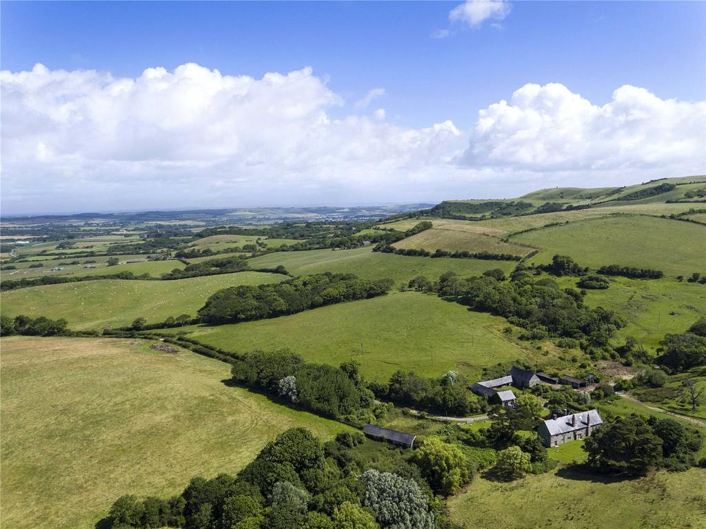 7 Bedrooms Country House Character Property for sale in Whitwell Road, Whitwell, Ventnor, Isle of Wight