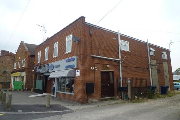 2 Bedrooms Flat for sale in Kirkgate Street, Wisbech, PE13