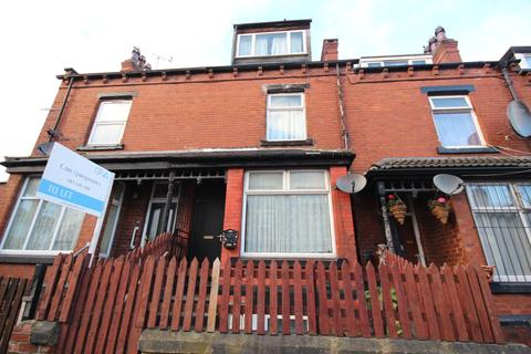 1 bedroom terraced house to rent - Linden Road, Leeds, LS11