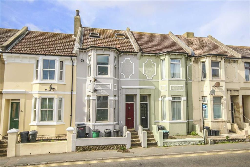 2 Bedrooms Flat for sale in Lewes Road, Newhaven