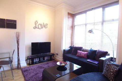 1 bedroom flat to rent - PARK HOUSE, STREET LANE, LEEDS LS8 1BW
