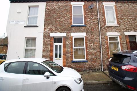 2 bedroom terraced house to rent - Upper Newborough Street, YORK