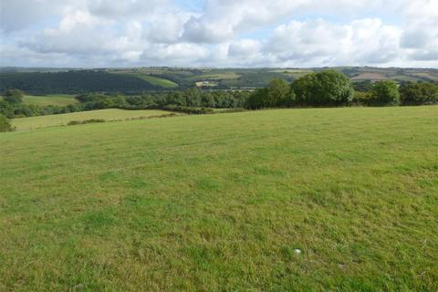 Land for sale - High Bickington, Devon
