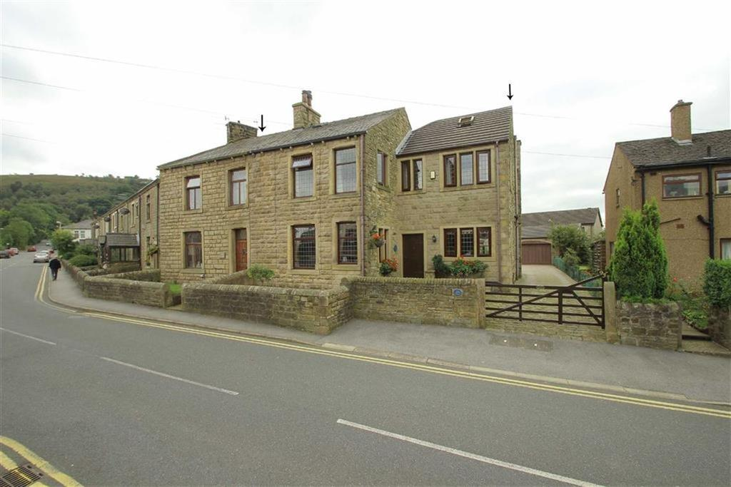 6 Bedrooms End Of Terrace House for sale in Padiham Road, Sabden, Ribble Valley