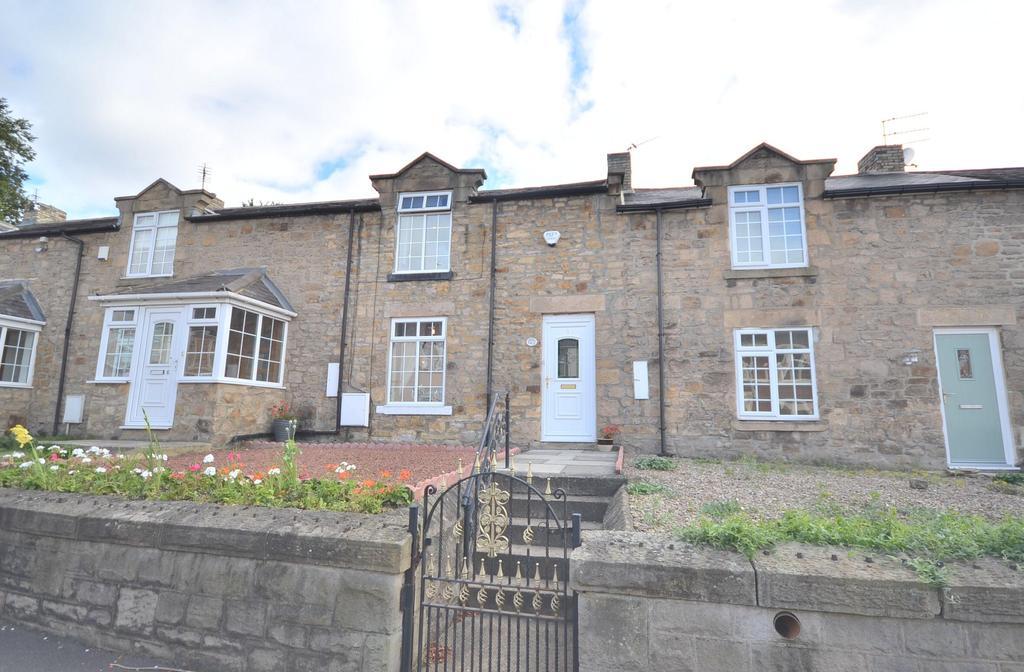 2 Bedrooms Terraced House for sale in Newburn