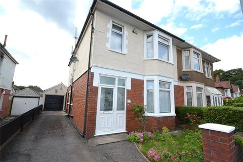 4 bedroom semi-detached house for sale - Newport Road, Rumney, Cardiff, CF3