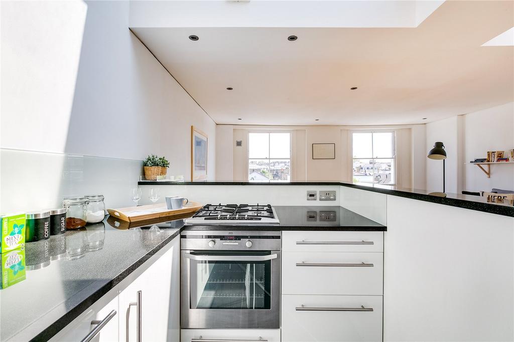 1 Bedroom Flat for sale in Pembridge Villas, Notting Hill, London