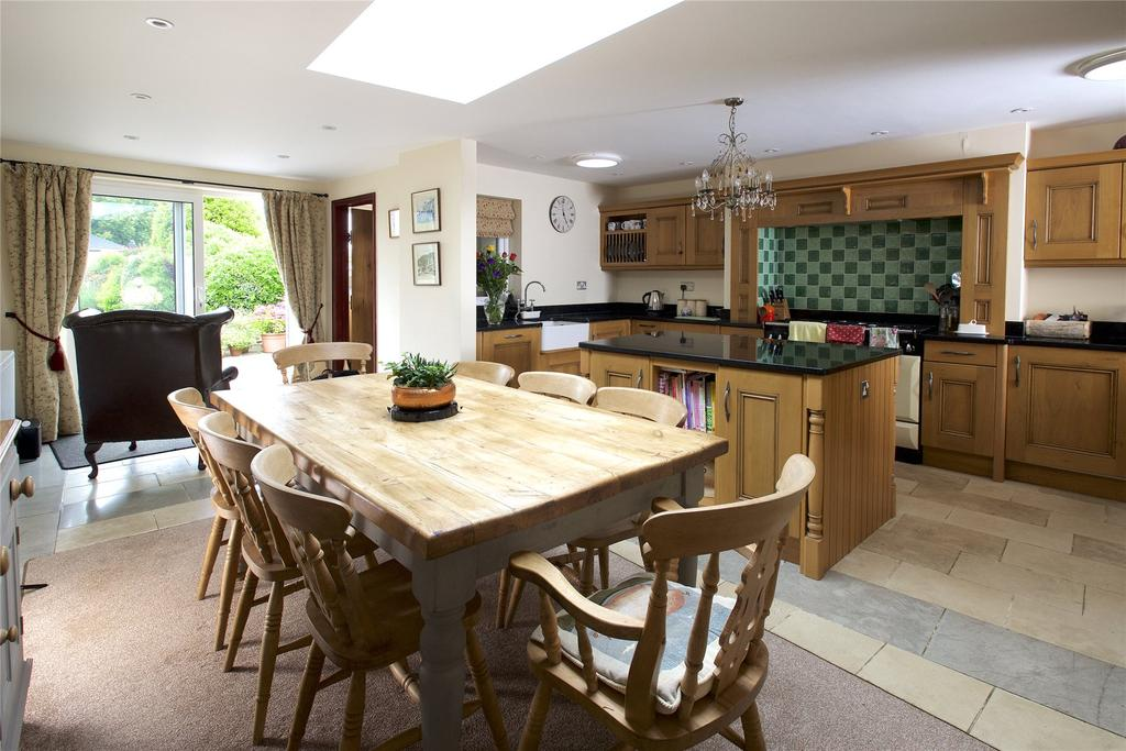 3 Bedrooms End Of Terrace House for sale in Portland, Dorset