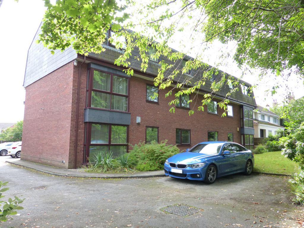 2 Bedrooms Apartment Flat for sale in Prescot Road, Ormskirk, L39