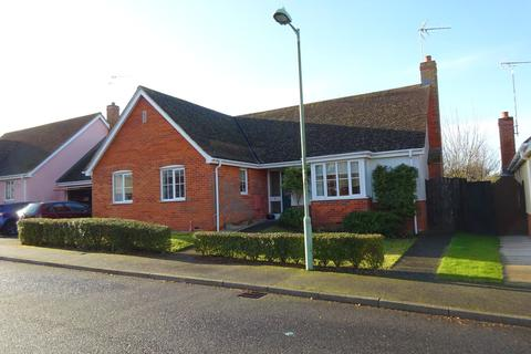 3 bedroom detached bungalow to rent - Framlingham