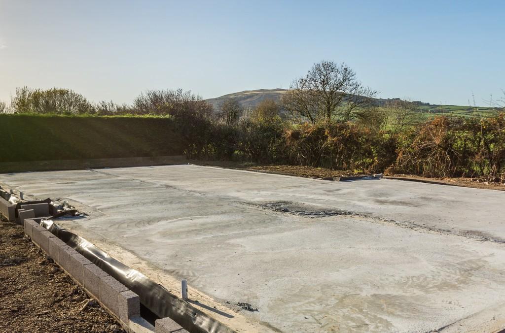 3 Bedrooms Detached Bungalow for sale in Botwnnog, Pwllheli, North Wales