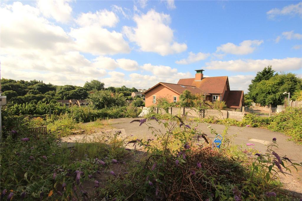 Land Commercial for sale in Ridgeway Road, Fishponds, Bristol, BS16