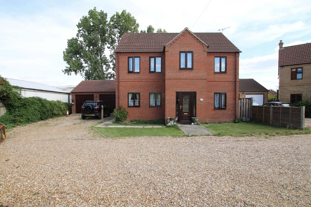 7 Bedrooms Detached House for sale in Quayside, Chatteris