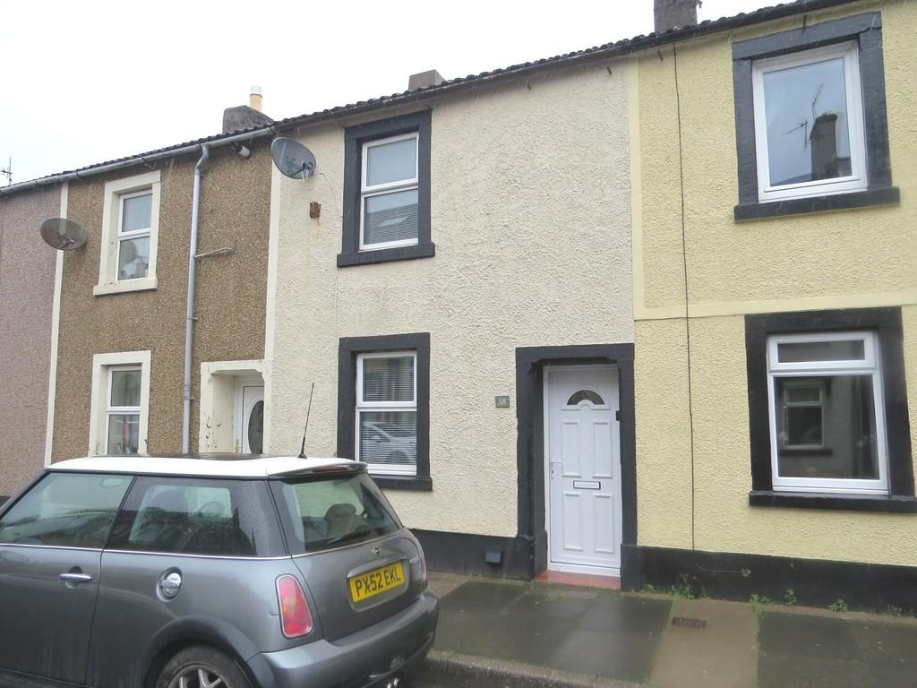 1 Bedroom Terraced House for sale in Ennerdale Road, Cleator Moor, Cumbria