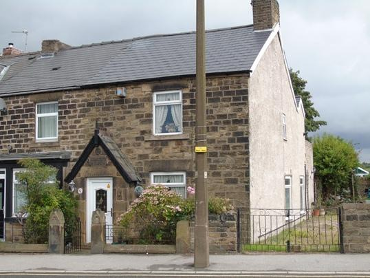 4 Bedrooms Terraced House for sale in 10 Sheffield Road, Hoyland Common, Barnsley, S74 0DQ