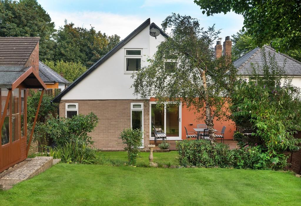 4 Bedrooms Detached House for sale in Pantmawr Road, Rhiwbina, Cardiff