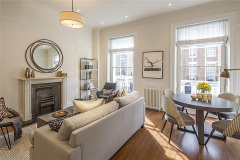 2 bedroom apartment to rent - Ebury Street, Belgravia, London, SW1W