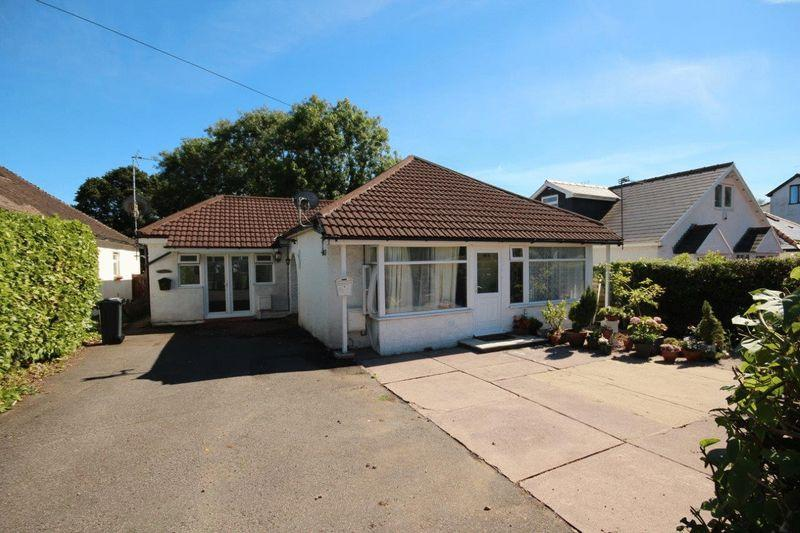6 Bedrooms Detached Bungalow for sale in Heathwood Road, Cyncoed