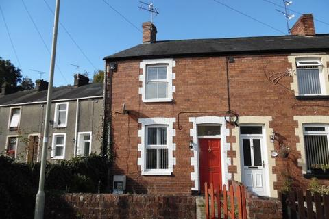 2 bedroom end of terrace house to rent - Chapel Street Bridgend CF31 3BT