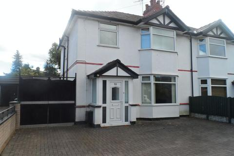 3 bedroom semi-detached house to rent - Rhosnesni Lane, Wrexham