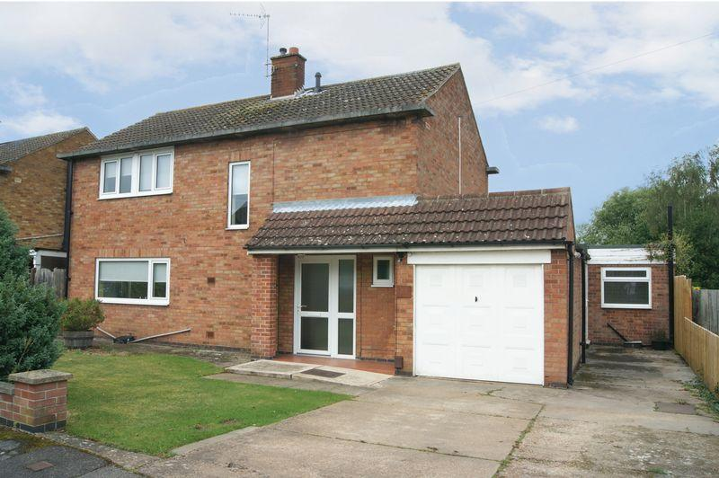 4 Bedrooms Detached House for sale in Woodlands, Winthorpe