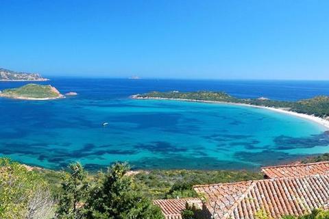 Farm house  - Costa Smeralda, Sardinia