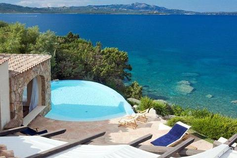 8 bedroom villa - Porto Rotondo, Costa Smeralda, Sardinia