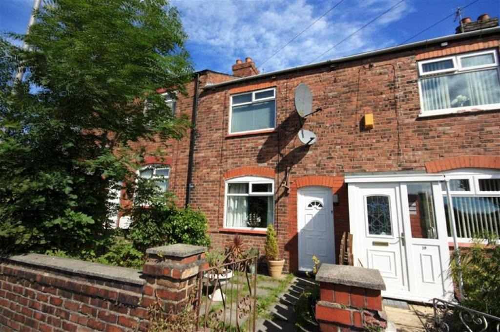 3 Bedrooms Terraced House for sale in French Street, Toll Bar, St Helens, WA10