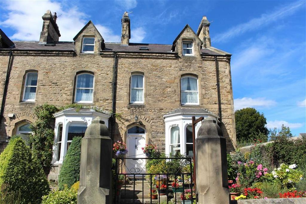 6 Bedrooms Unique Property for sale in Galgate, Barnard Castle, County Durham