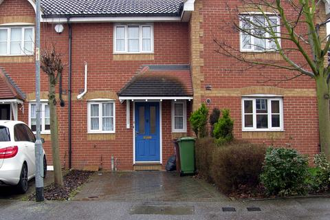 2 bedroom terraced house to rent - Fuchsia Close, Rush Green RM7