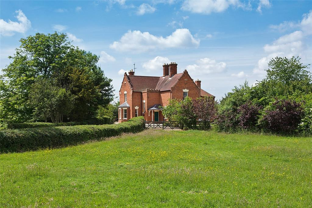 5 Bedrooms Equestrian Facility Character Property for sale in Richer Road, Badwell Ash, Suffolk, IP31