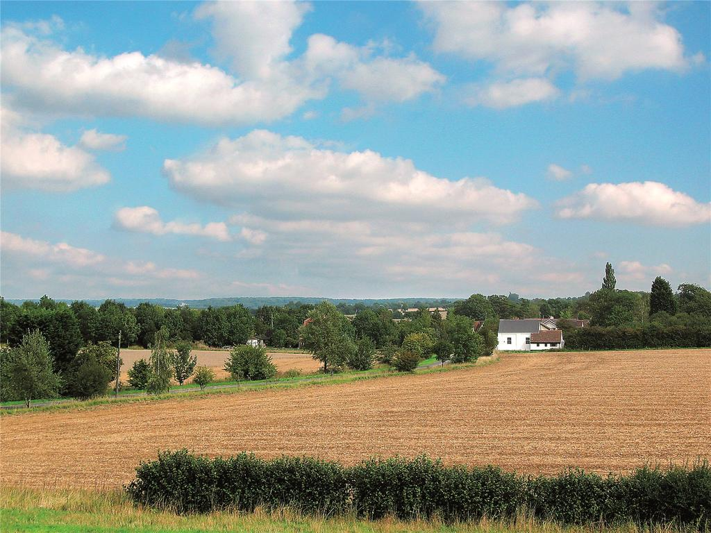 Land Commercial for sale in Weston Green, Weston Colville, Cambridgeshire, CB21