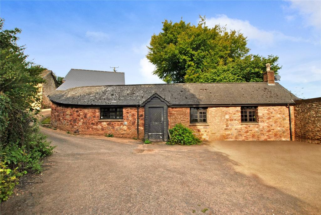 3 Bedrooms House for sale in Luxborough, Watchet, Somerset, TA23