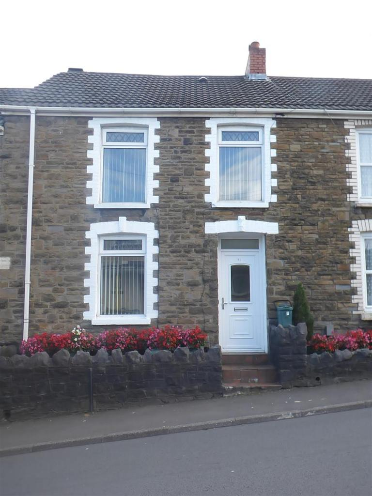 3 Bedrooms House for sale in Old Road, Skewen, Neath