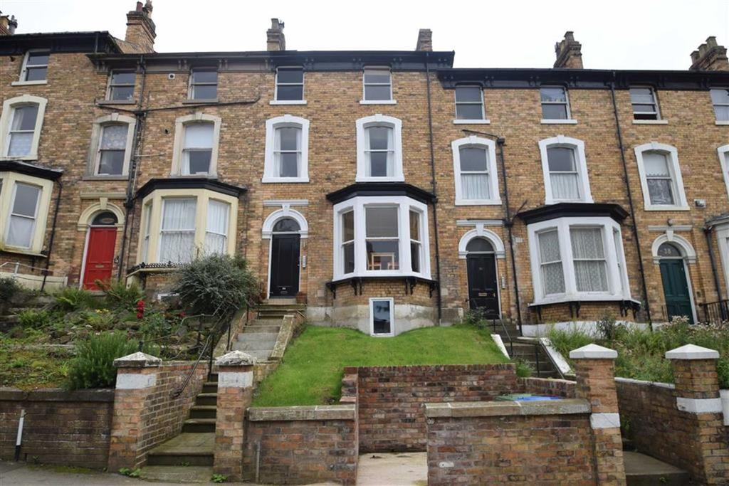 1 Bedroom Flat for sale in Westbourne Grove, Scarborough, North Yorkshire, YO11