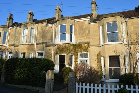 3 bedroom terraced house to rent - Eastville, Bath, BA1