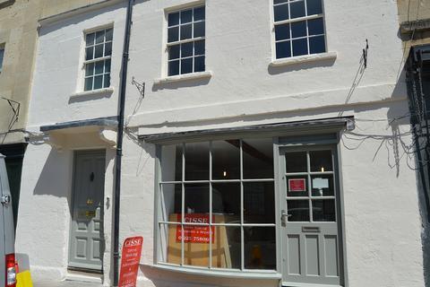 2 bedroom maisonette to rent - Monmouth Street, Bath, BA1