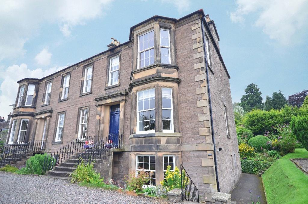 3 Bedrooms Flat for sale in Kenilworth Road, Bridge of Allan, Stirling, FK9 4DU