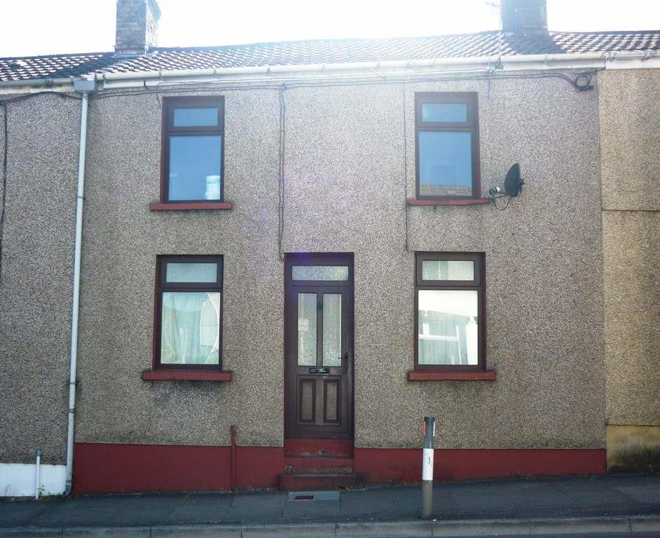 2 Bedrooms Terraced House for sale in Gadlys Road, Gadlys