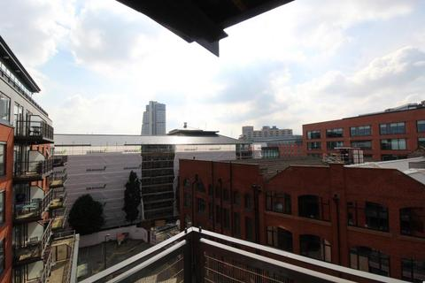 2 bedroom apartment to rent - THE QUAYS, CONCORDIA STREET, LS1 4ES