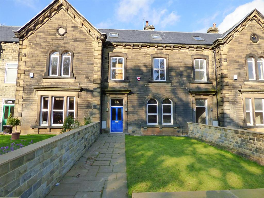 5 Bedrooms Town House for sale in Oxford Road, Gomersal, Cleckheaton