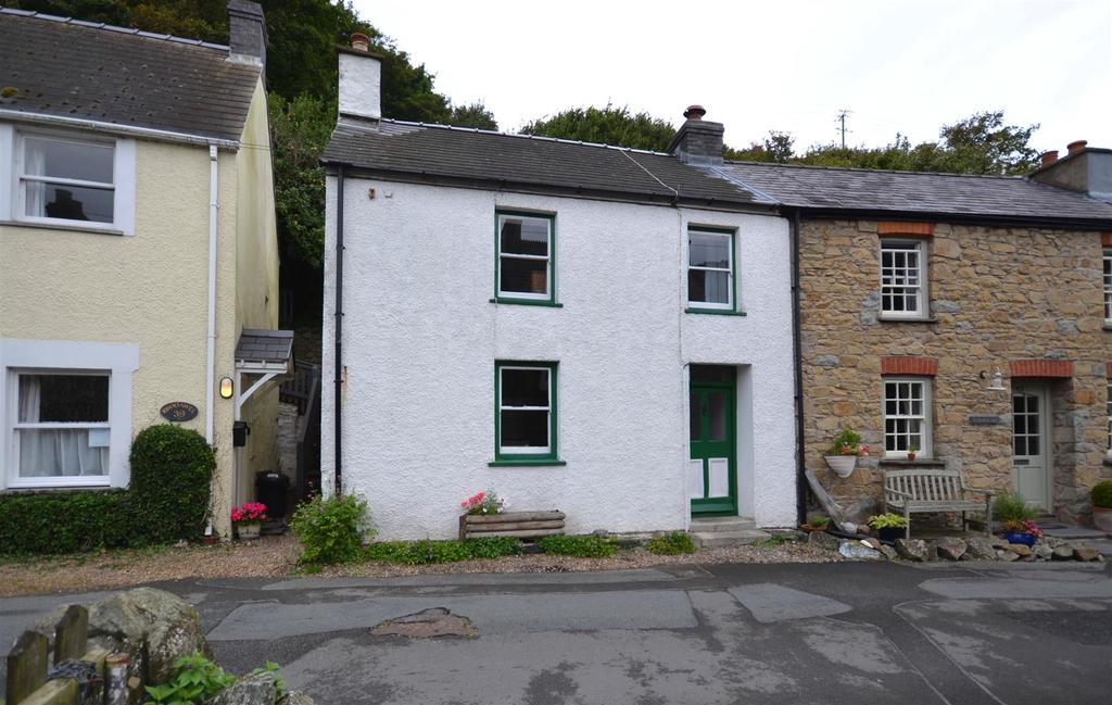 2 Bedrooms End Of Terrace House for sale in Solva