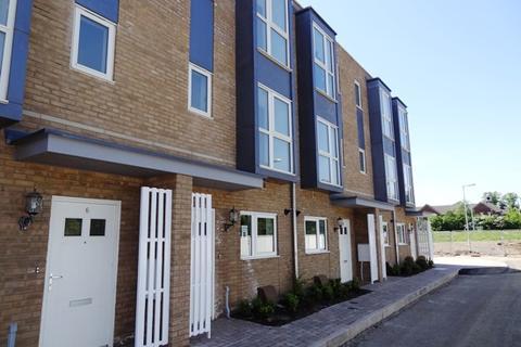 3 bedroom terraced house for sale - Caraway House, Edgbaston, Birmingham B5 7RF