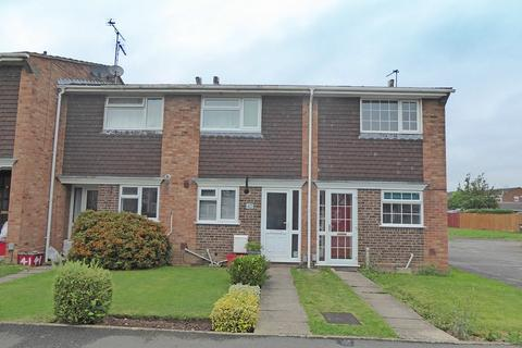 2 bedroom end of terrace house to rent - Verdun Close, Whitnash