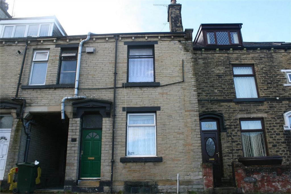 2 Bedrooms Terraced House for sale in Woodroyd Road, West Bowling, BRADFORD, West Yorkshire