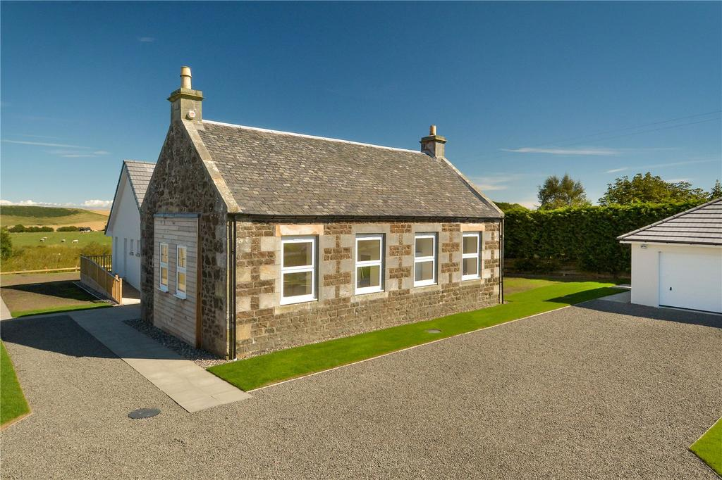 4 Bedrooms Detached House for sale in The Old Hall, Baldinnie, Fife, KY15