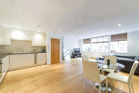 2 bedroom flat to rent - Little Portland Street, Fitzrovia, London, W1W