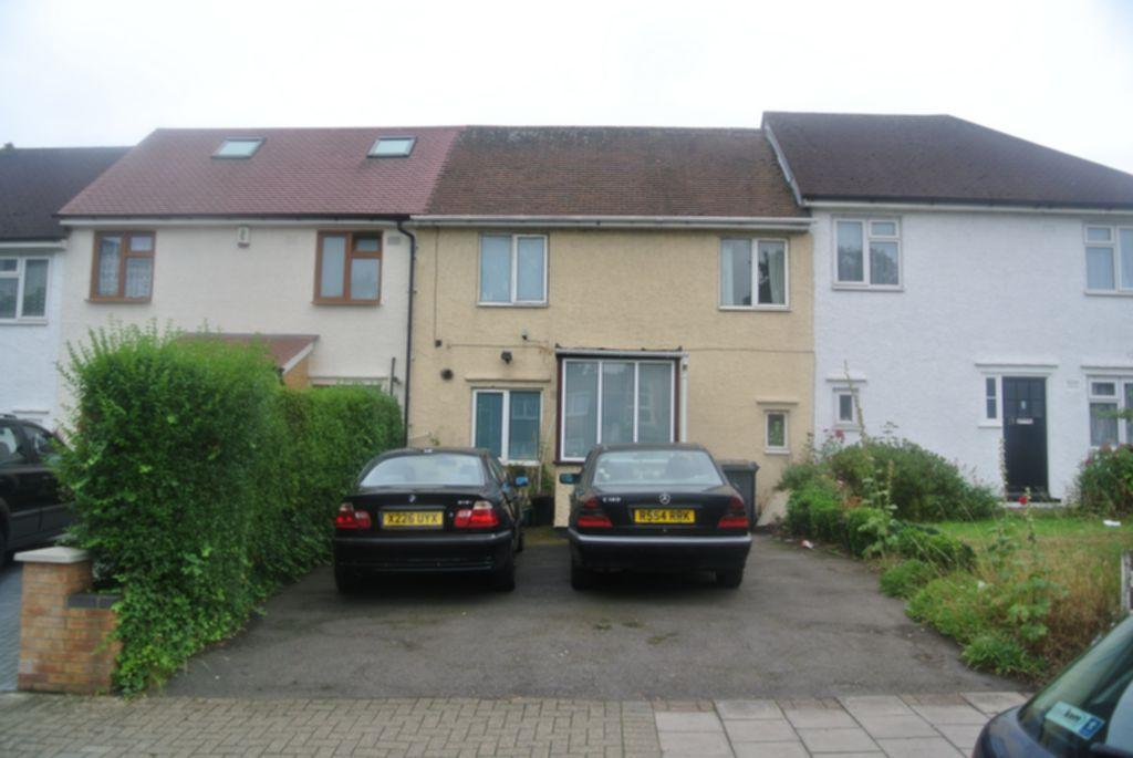 3 Bedrooms House for sale in Kingsbury Road, Kingsbury, NW9