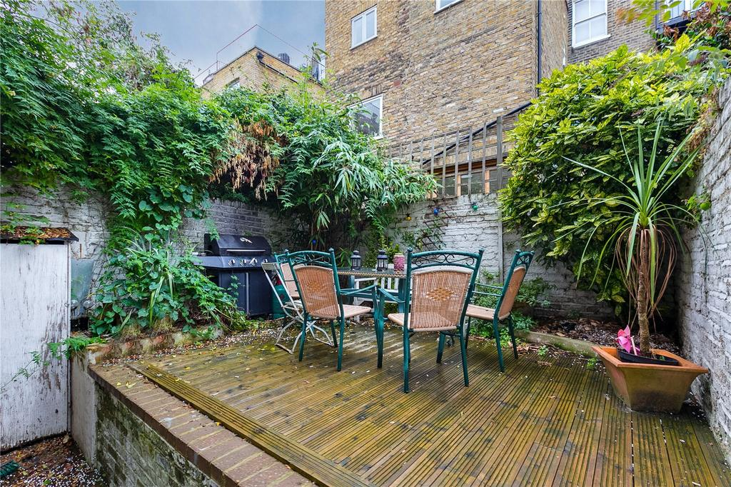 5 Bedrooms Terraced House for sale in Lots Road, Chelsea